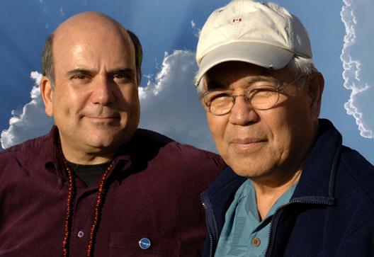 Dr. Hew Len & Joe Vitale